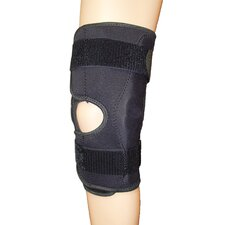 ProStyle EZ Fit Hinged Wrap in Black