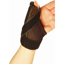 Universal Fit Thumb Stabilizer in Black