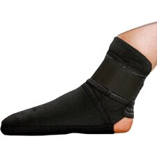 ReMobilize Ankle Foot Sleeve in Black