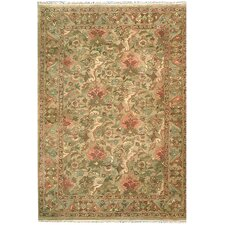 American Home Classic Agra Sage Rug