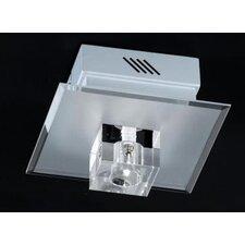 LED-Deckenleuchte 1-flammig Zixi