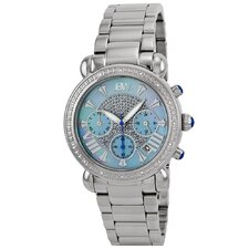 Victory Chronograph Diamond Watch