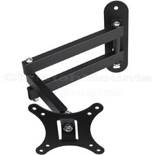 "Articulating Arm TV Wall Mount (12"" - 24"" Screens)"