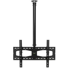 "Tilt/Swivel Universal Ceiling Mount for 32"" - 55"" Screens"