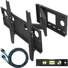 "Articulating Arm TV Wall Mount (32"" - 65"" Screens)"