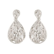 Cubic Zirconia Fashion Drop Earrings