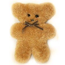 <strong>Elks & Angels</strong> Cuddle Bear in Honey