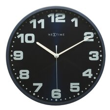"13.8"" Dash Wall Clock"