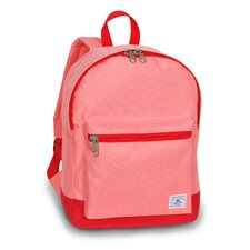 Two-Tone Classic Backpack