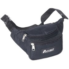 "<strong>Everest</strong> 11.5"" Signature Fanny Pack"