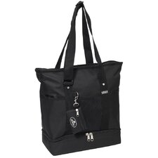 Deluxe Shopper Tote Bag