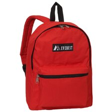 "15"" Basic Backpack"