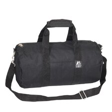 "16"" Basic Round Travel Duffel"