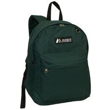 "16.5"" Traditional Backpack"