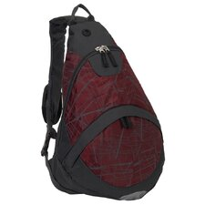 <strong>Everest</strong> Deluxe Sling Backpack