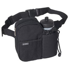"7.5"" Bottle Pack with Shoulder Strap"