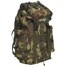 "24"" Hiking Backpack in Jungle Camo"
