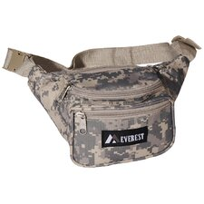 "<strong>Everest</strong> 11.5"" Fanny Pack in Digital Camo"