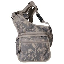 "11"" Utility Bag in Digital Camo"