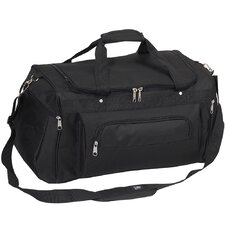 "<strong>Everest</strong> 24"" Deluxe Sports Travel Duffel"