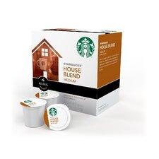 Starbucks House Blend K-Cup (Pack of 96)