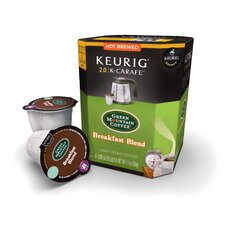 Green Mountain Morning Coffee K-Carafe (Pack of 72)