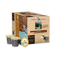 Caribou Daybreak Morning Coffee K-Cup (Pack of 108)