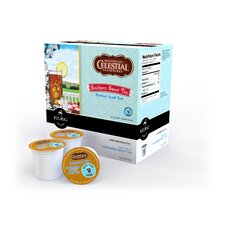 Celestial Seasonings Southern Sweet Iced Tea K-Cup (Pack of 96)