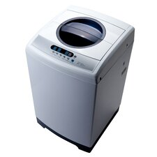 1.6 Cu.ft.Top Loading Washing Machine