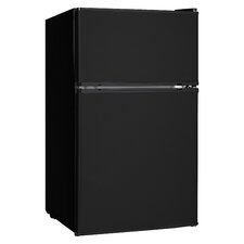 <strong>Midea Electric</strong> 3.1 Cu. Ft. Compact Refrigerator