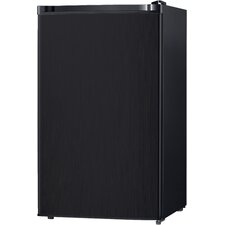 <strong>Midea Electric</strong> 4.4 Cu.ft. Refrigerator