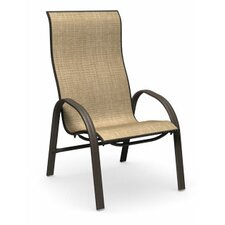 Palisade Sling Dining Chair