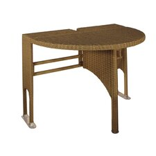 <strong>Blue Star Group</strong> Terrace Mates Adena Half Round Dining Table