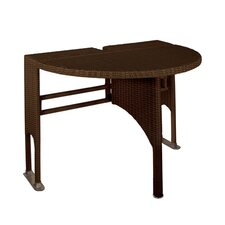 Terrace Mates Adena Half Round Dining Table