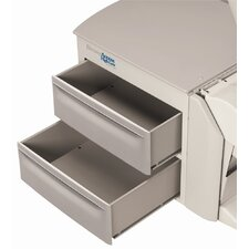 Front Drawer Separators