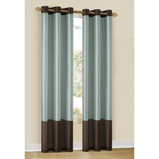Bridgette Curtain Panel Pair