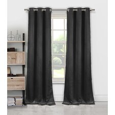 Tegan Curtain Panel Pair