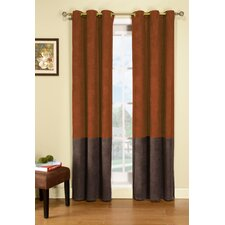 Wellington Curtain Panel Pair