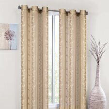 Sarabi Curtain Panel Pair