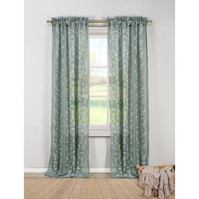 Kerian Window Curtain Panel Pair