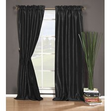 Ramapo Window Curtain Panel Pair