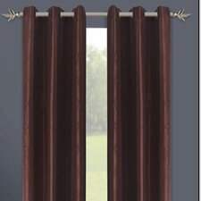 <strong>DR International</strong> Avalon Grommet Curtain Single Panel