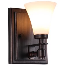 <strong>DVI</strong> Richmond 1 Light Wall Sconce
