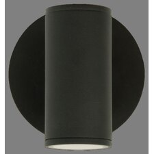 Summerside 1 Light Outdoor Wall Sconce