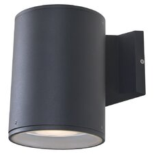 <strong>DVI</strong> Summerside 1 Light Outdoor Wall Sconce