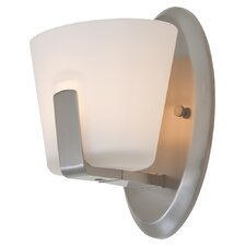 Orinoco 1 Light Wall Sconce