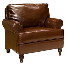 Braxton Leather Chair