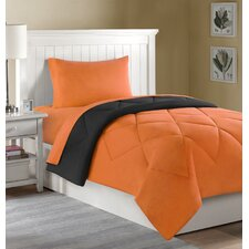 <strong>Lantrix Inc.</strong> Dorm Room In A Box 10 Piece Comforter Set