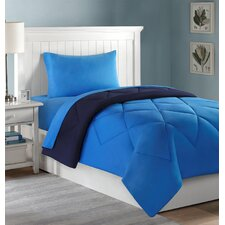 Dorm Room In A Box 10 Piece Comforter Set