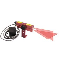 Red Industrial Alignment Cross-Line Laser Level 110V AC